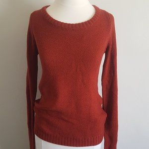 Long Sleeve, Lightweight Sweater - Small